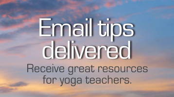 Email Tips Delivered (homepage)