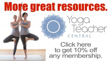 Yoga Teacher Central