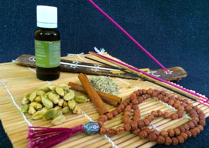 Ayurveda, the science of life