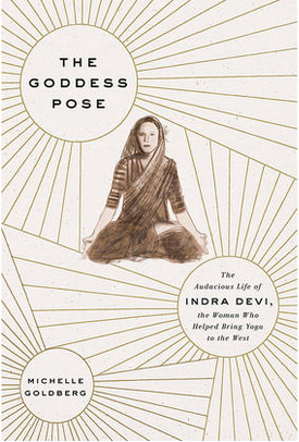 Cool new Indra Devi book