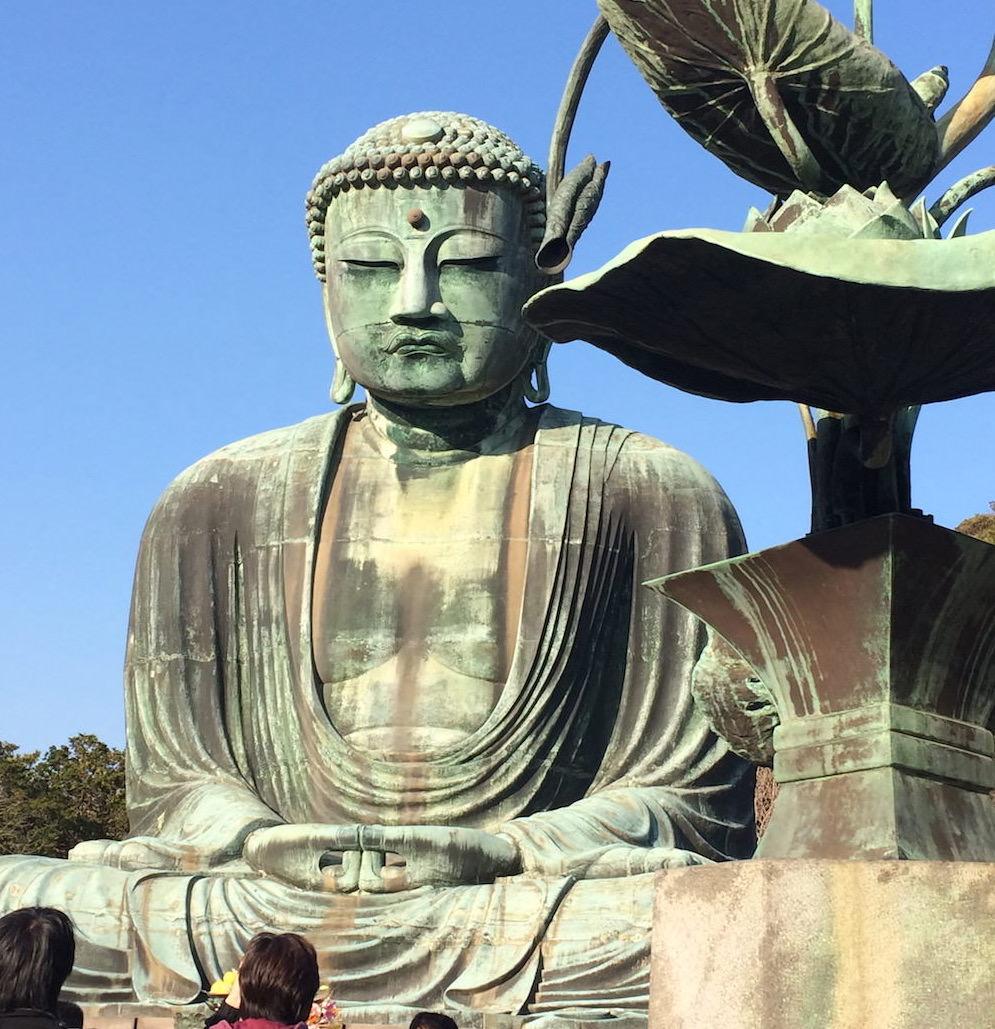 Buddha and the beginning of yoga